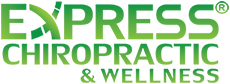Express Chiropractic & Wellness – Schertz Logo